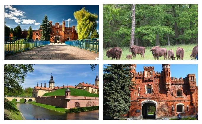 «Нескучные каникулы в Беларуси», ВЫЕЗД ИЗ г.ПОКРОВСК