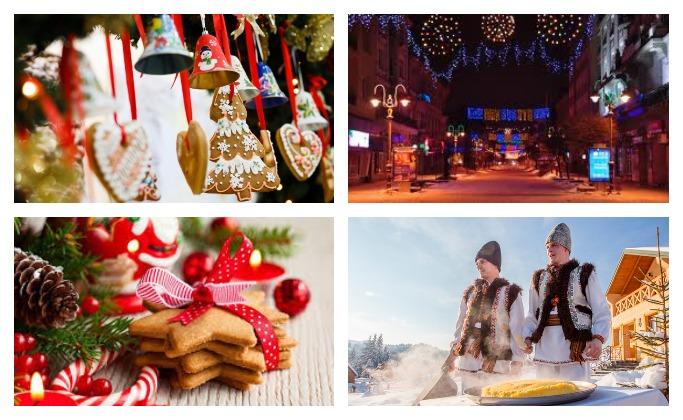 Рождественская мистерия в Карпатах 2021