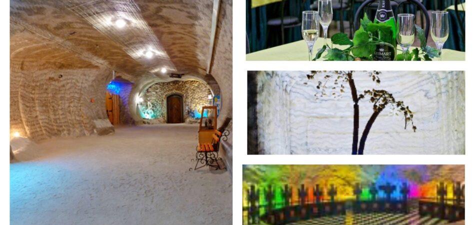 Тур выходного дня Artemovsk Winery, Бахмут + Соледар